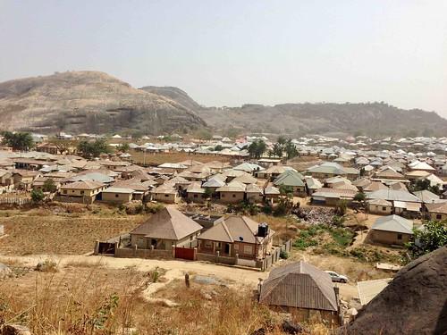 Ushafa Village, FCT, Abuja, Nigeria, #JujuFilms   by Jujufilms