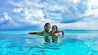 Begoña & Kike (Maldivas)   by Plavel Tours