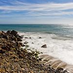 Point Mugu Facing South