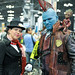 Cosplay: New York Comic Con 2017