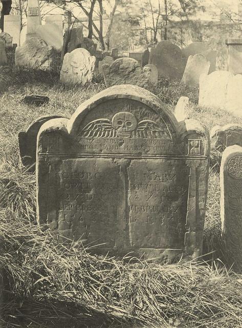 Mary Fowle: 1676, Charlestown, Massachusetts