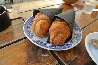 Lecce breakfast   by Emilia Lives Life