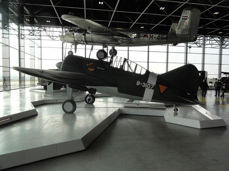 Brewster B339C 5