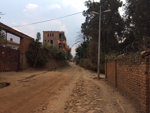 31 Promenade dans Bukavu 2