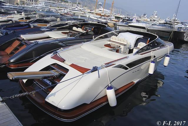 Riva Monaco Yacht Show 2017