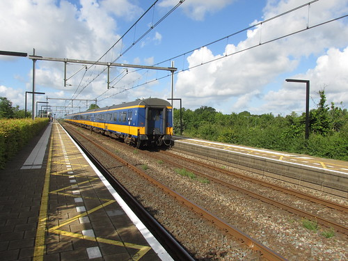 NMBS traxx 2806 IC brussel | by TimF44