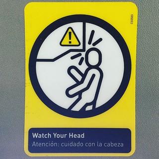 My favorite @metrolosangeles pictograph.
