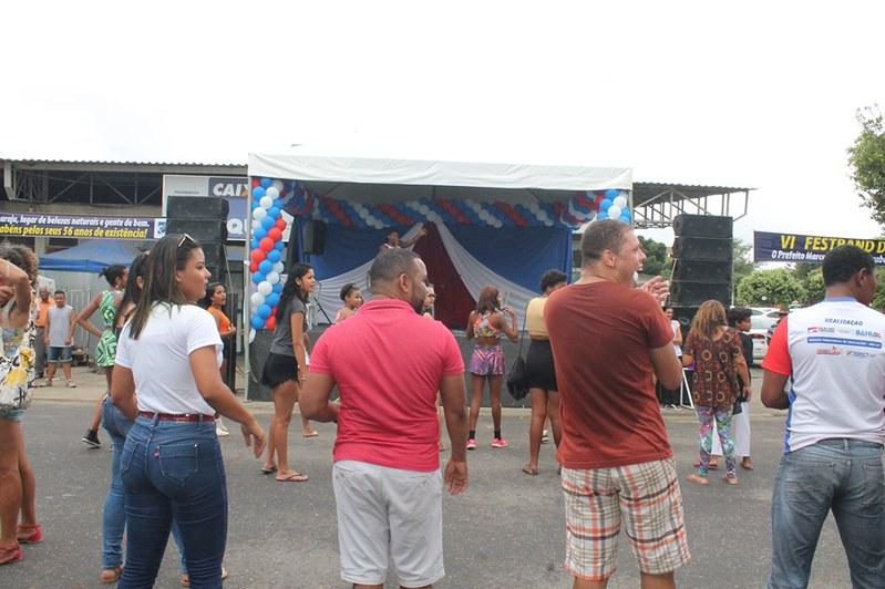 festividades de comemoração aos 56 anos de emancipação política de itamaraju (6)