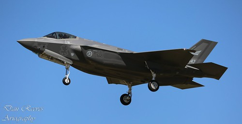 RNoAF F-35A | by danreeves14