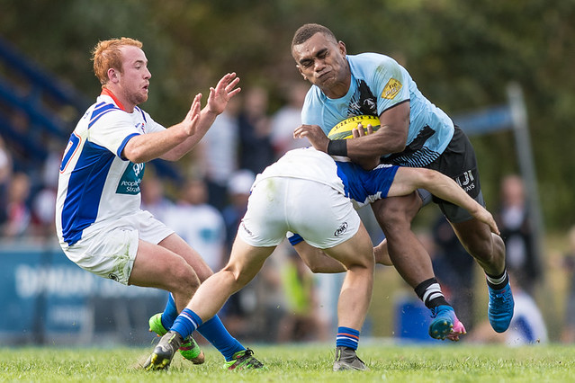 Greater Sydney Rams v Fijian Drua 071017 - 5