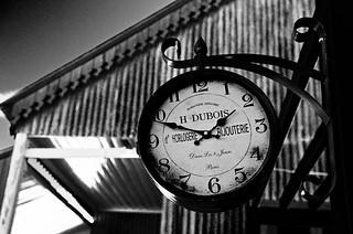 grande variété de modèles 100% de haute qualité comment acheter los relojes harán que cante... | En la antigua estación ...
