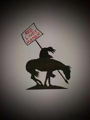 """ 'Nuff Said "" by Rusti Steele"