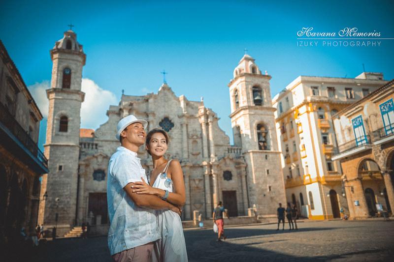 Hyunmo - Havana Memories No more selfies, Travelers snap u