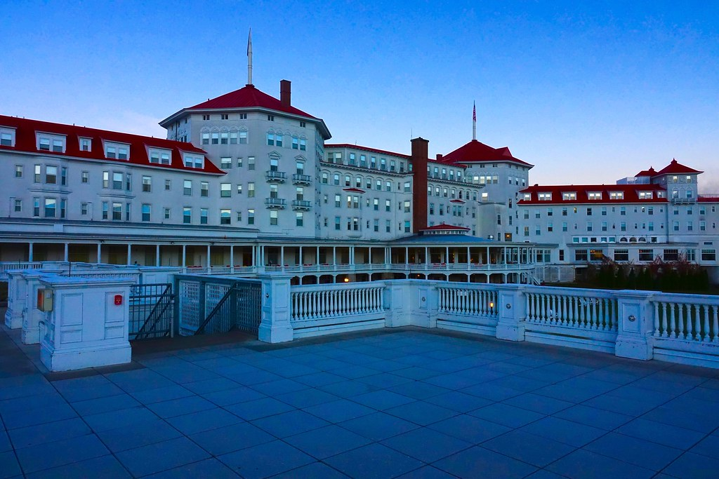 Mt Washington Hotel