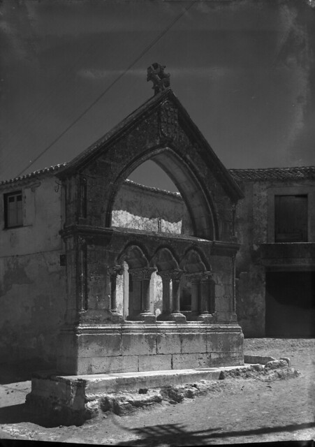 Memorial de Odivelas. Lisboa, Portugal