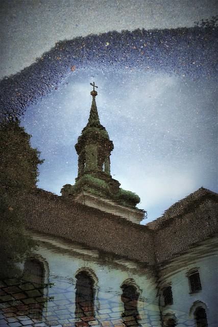 Nykirken - The new Church - Bergen