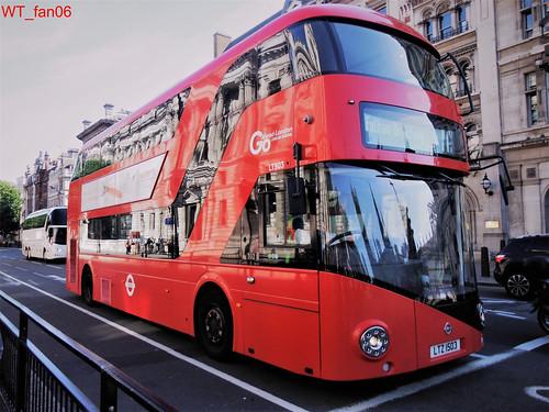 Bus LT503 London (2) | by WT_fan06
