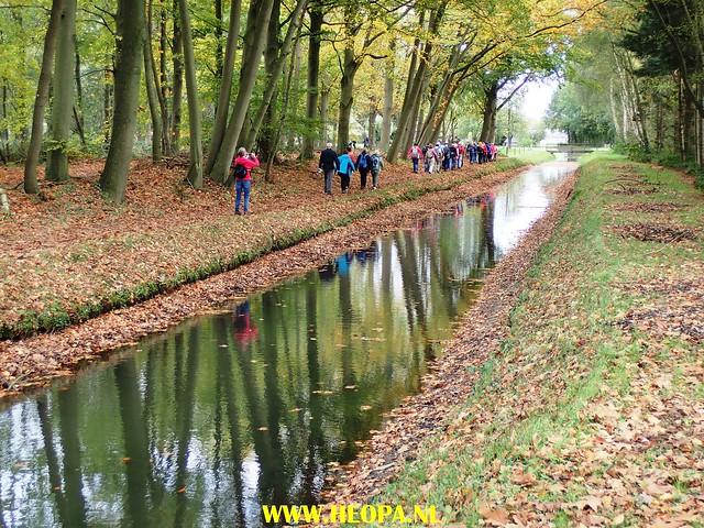 2017-10-27       Raalte 4e dag     33 Km  (117)