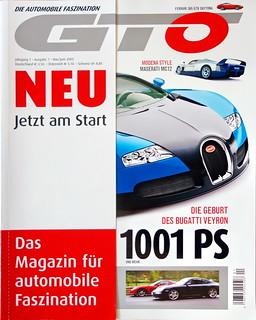 GTO 1/2005