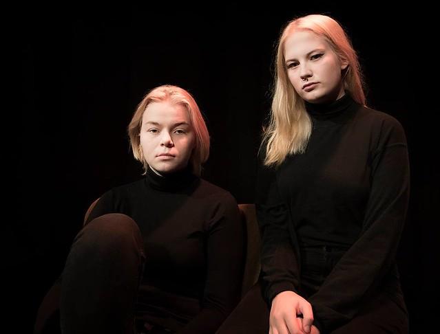 Lila och Lilja