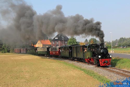 Schierwaldenrath, Gangelt. 24.09.17.