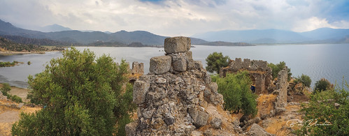 Bafa Lake | by biunlu