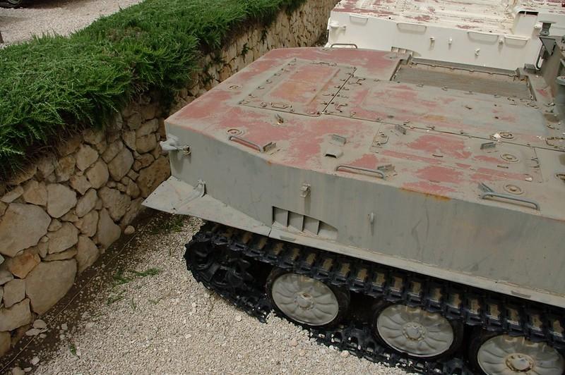 BTR-50PK 1