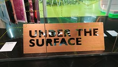 Under the Surface - Millennium Point