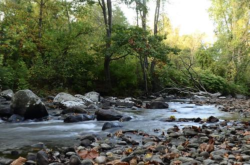 Mill River, MA