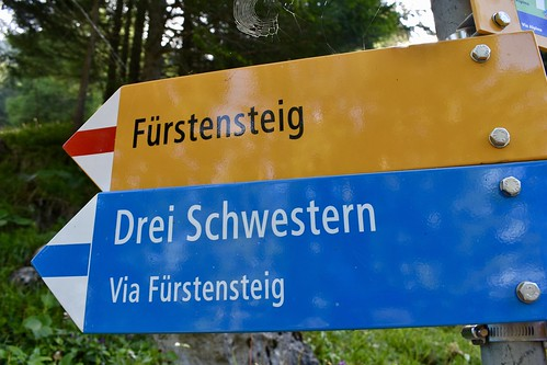 Drei Schwestern | by tijsopreis