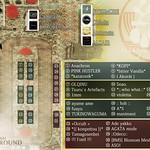 紅 KURENAI Oct.ROUND- SIM MAP