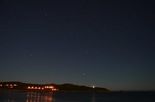 Noite en Santa Comba