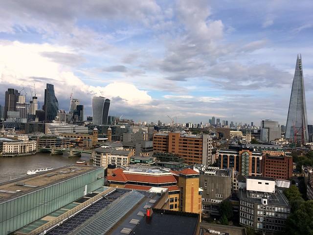Tate Modern #19
