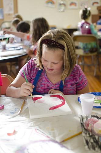 Art After School September 2017 - 15 | by stjohnswalpole