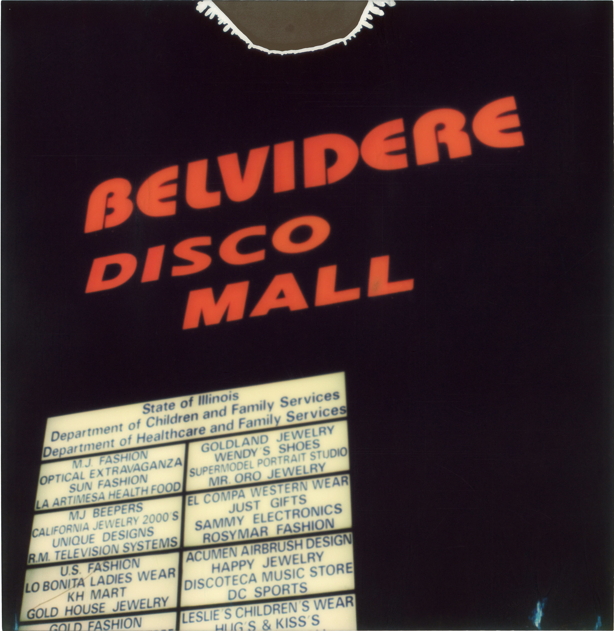 Belvidere Boogie Nights