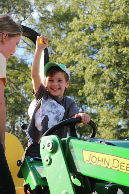 Montgomery Co Farm City Festival