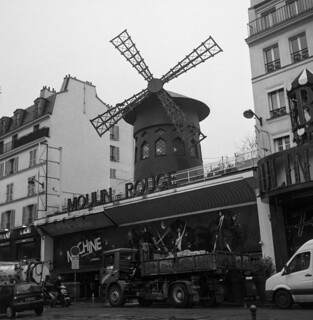 Moulin Rouge | by Kamerakata