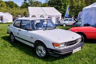 Saab 90, 1985 - LS41156 - DSC_0080_Balancer