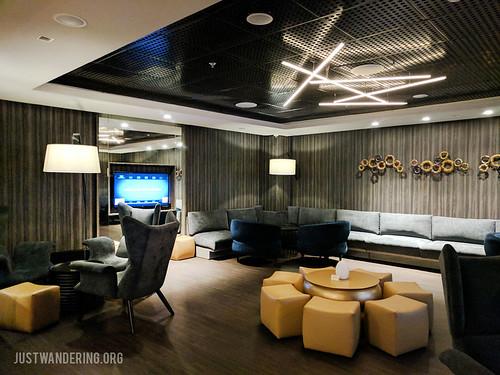 Seda Hotel Vertis North | by nina_theevilone