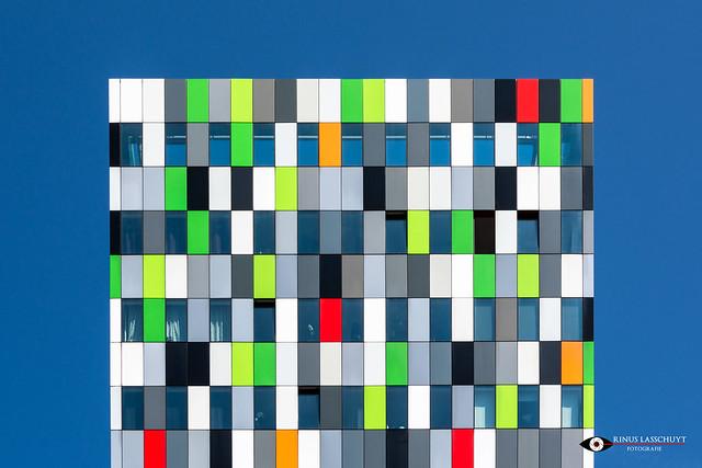 Studentenflat 'Casa Confetti' Universiteit Utrecht