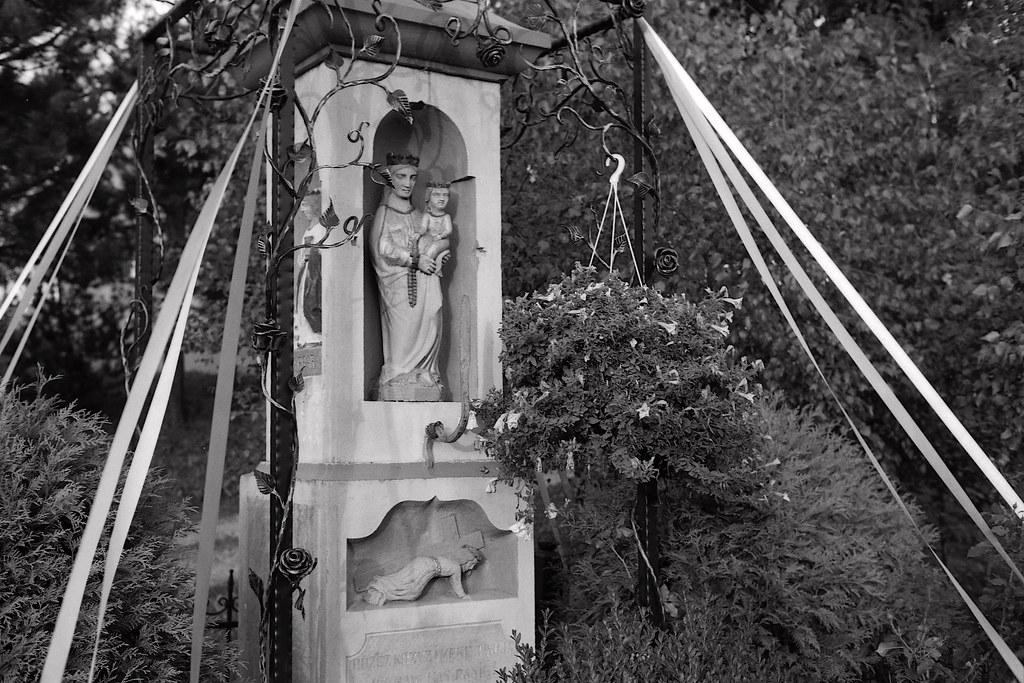 Kapliczka / Shrine