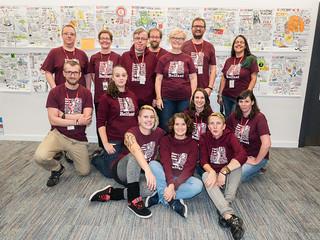 Open Data Camp 5: Belfast   by puntofisso