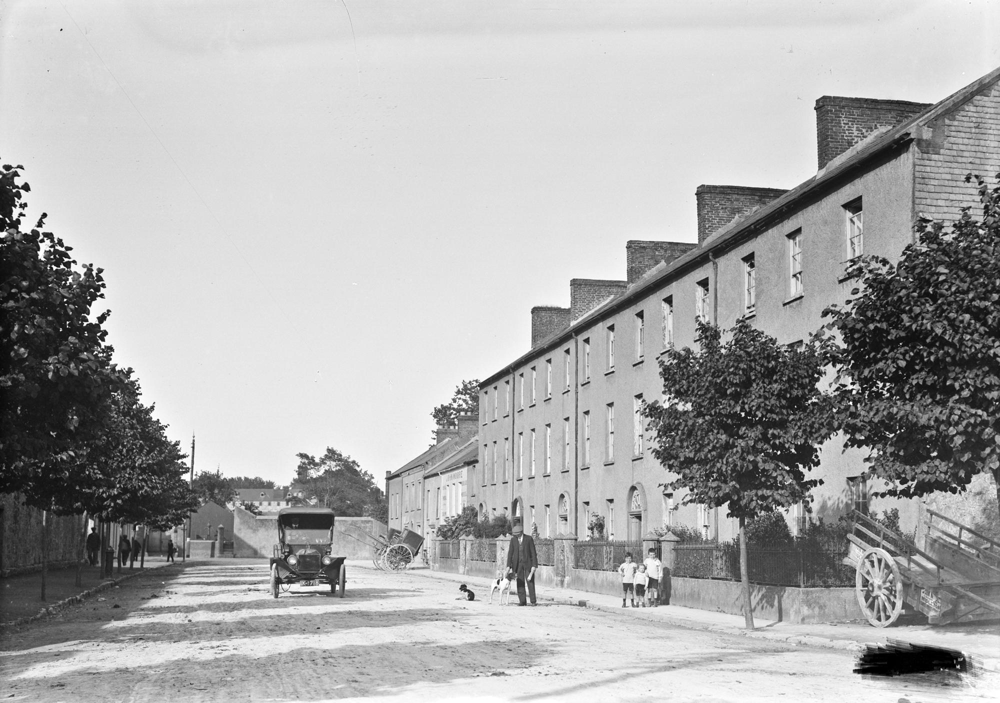 Street, Midleton, Co. Cork