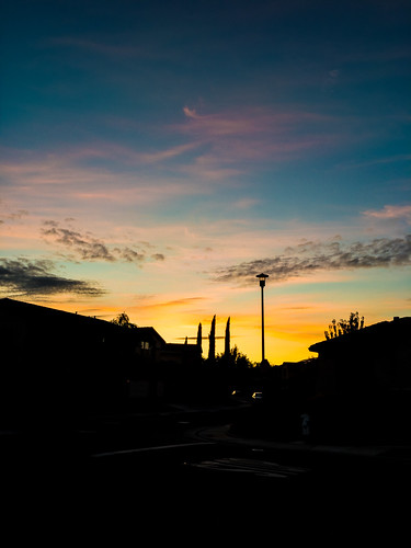 ca california elkgrove vivid nature sunset sky outdoor beauty evening colors clouds unitedstates us
