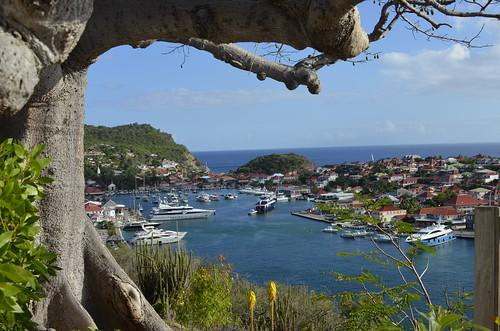 cruise caribbean vacation silversea silverwind stbarths stbarts gustavia harbor nikon nikond5100