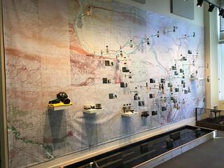 Hanford Site Art Installation in Ellensburg   by mightyohm