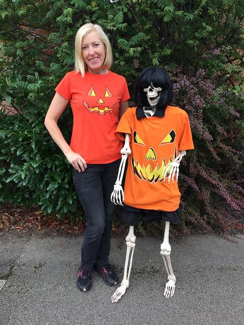 2017 Halloween T-Shirt Challenge - Day 4 of 31