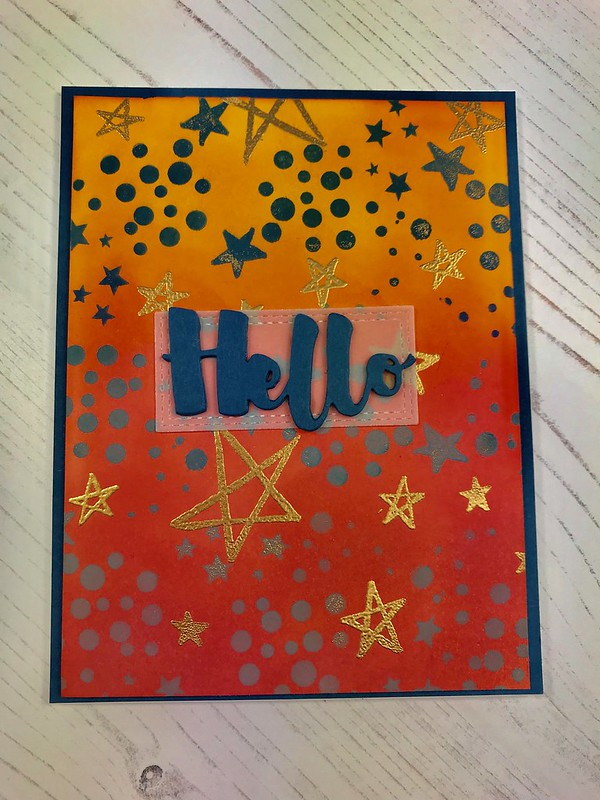 Hello-Dot-and-Stars