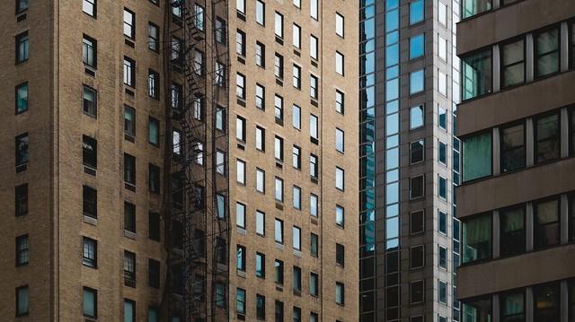 New York Architecture #408