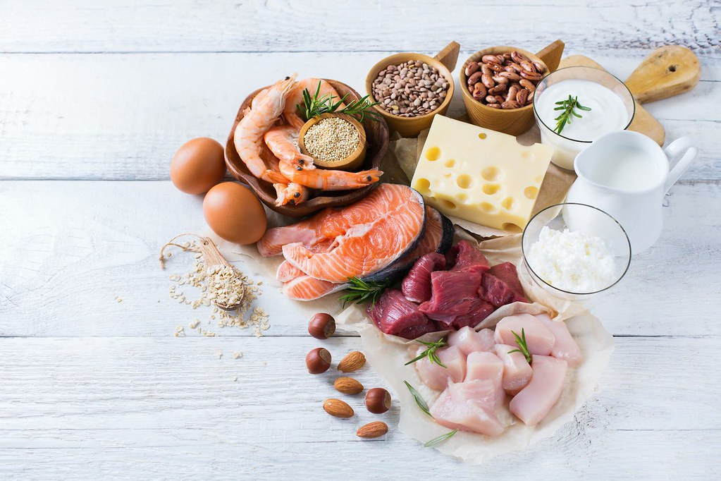 Perfecting Protein Intake in Athletes By Jorn Trommelen